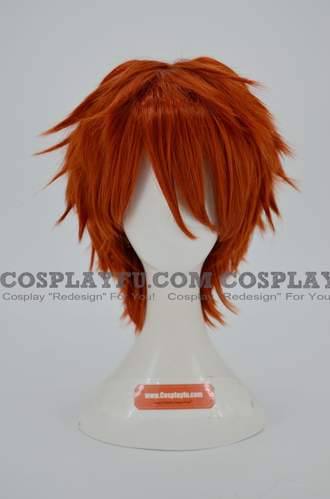 Saeyoung Wig from Mystic Messenger