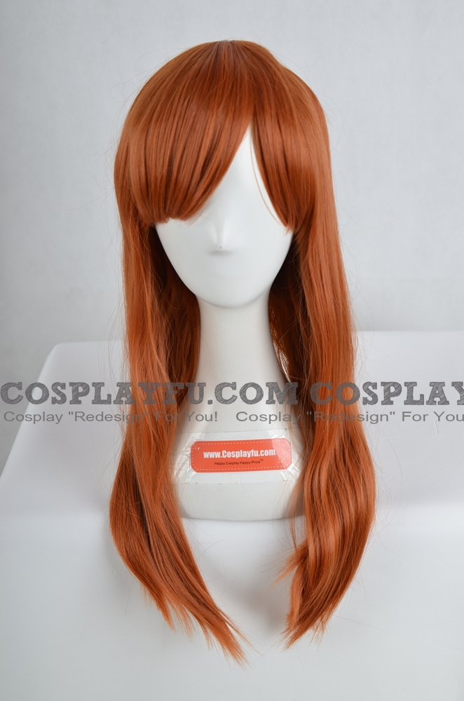 Lina wig from Dota