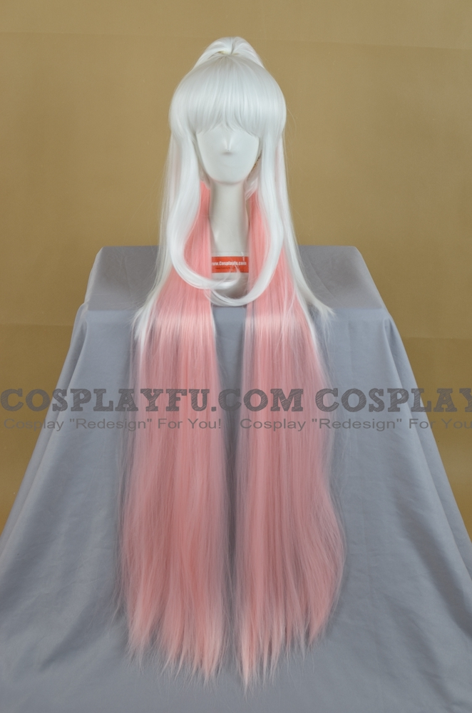 Lailah Wig from Tales of Zestiria