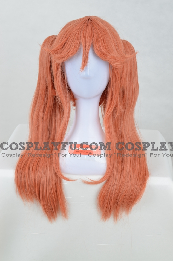 Tamamo Wig from Fate Extra