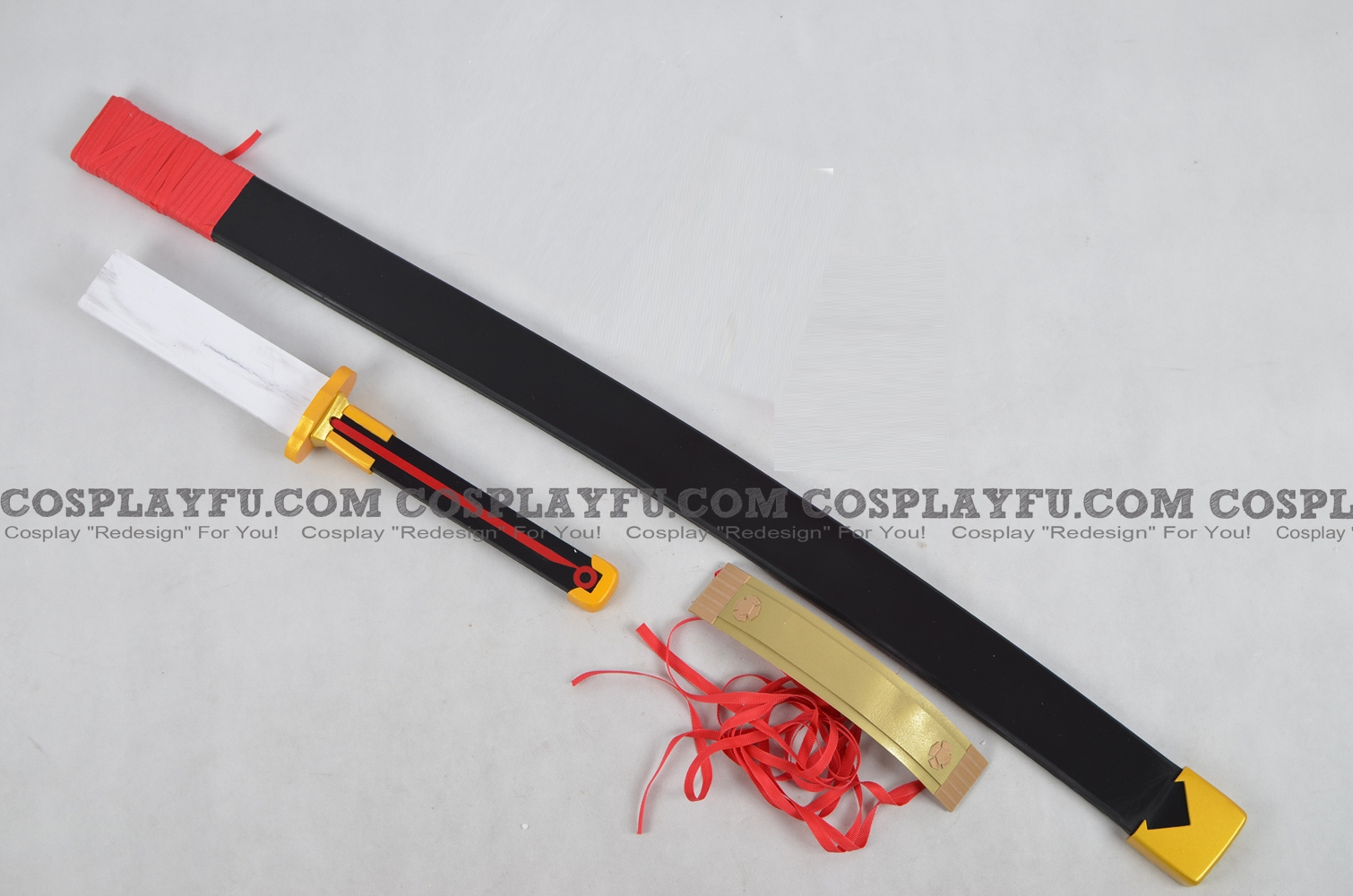 Rokurou Sword from Tales of Berseria