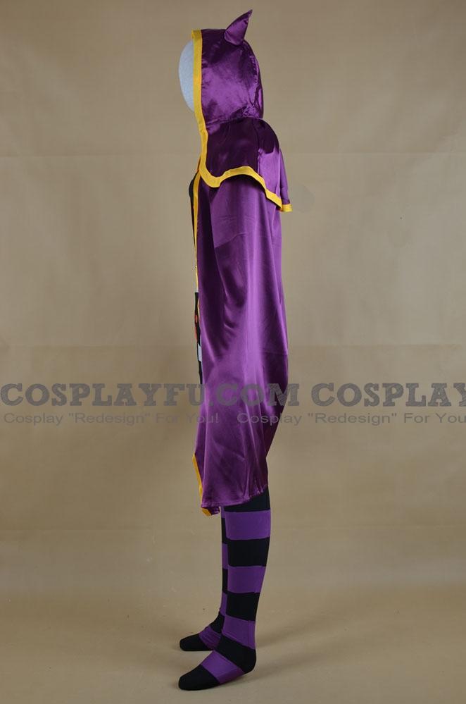 Fairy tail millianna cosplay