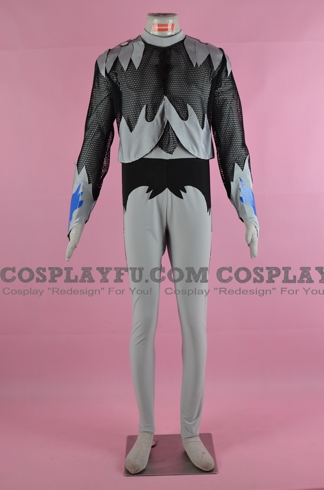 Yuri Cosplay Costume (Agape) from Yuri on Ice