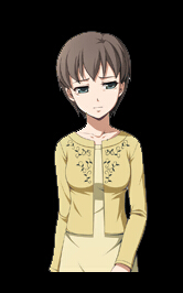Yukie Cosplay Costume from Corpse Party