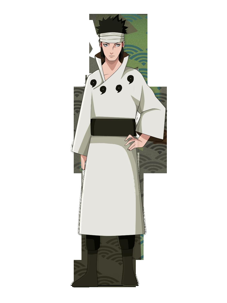 Asura Cosplay Costume from Naruto
