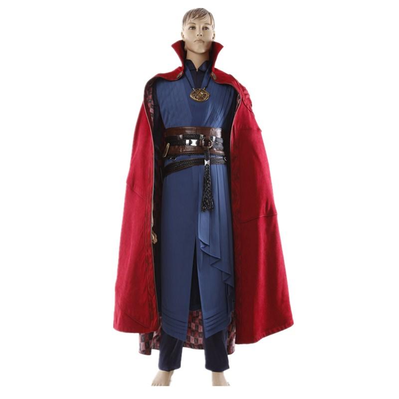 Stephen Cosplay Costume from Doctor Strange