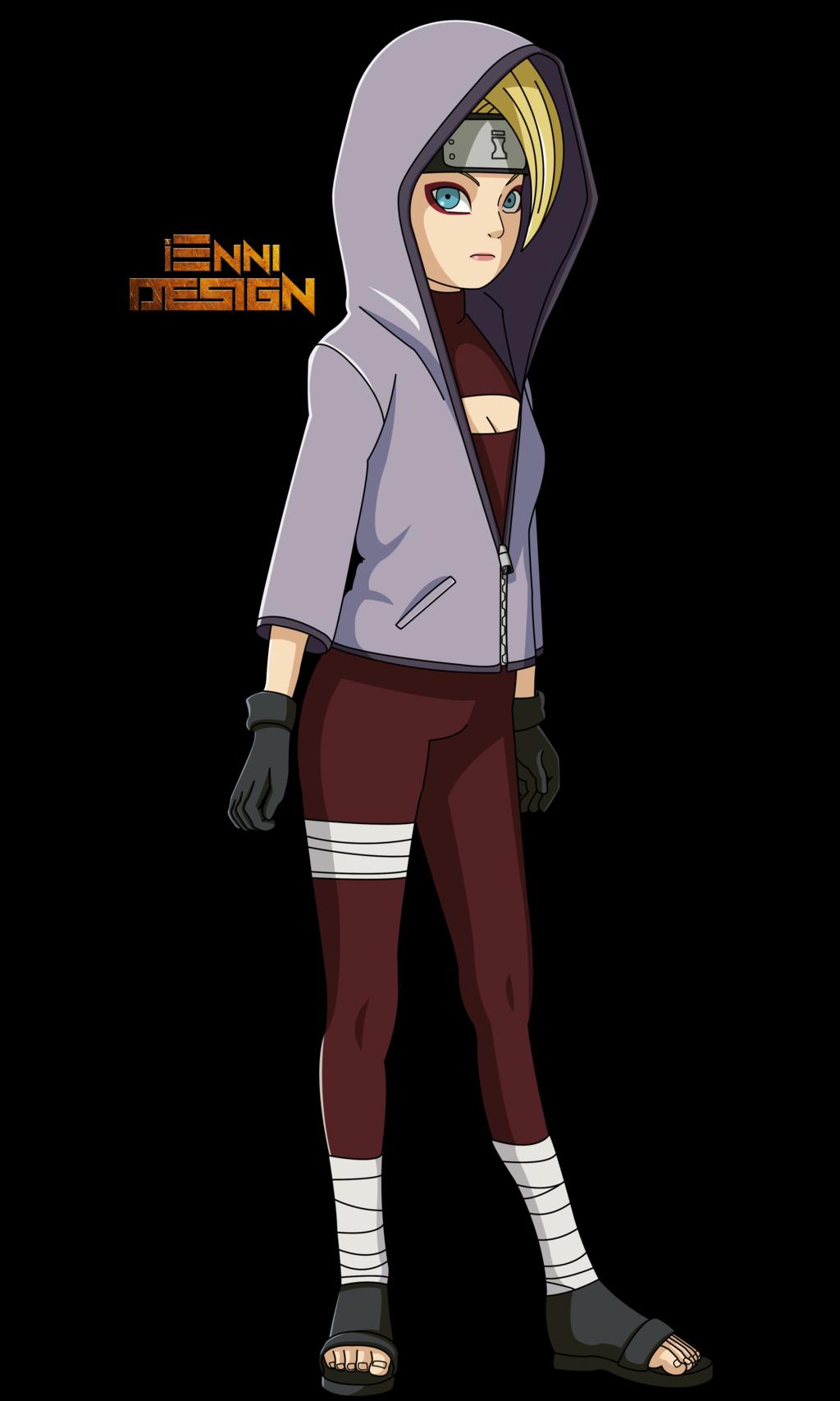 Yodo Cosplay Costume from Boruto Naruto the Movie