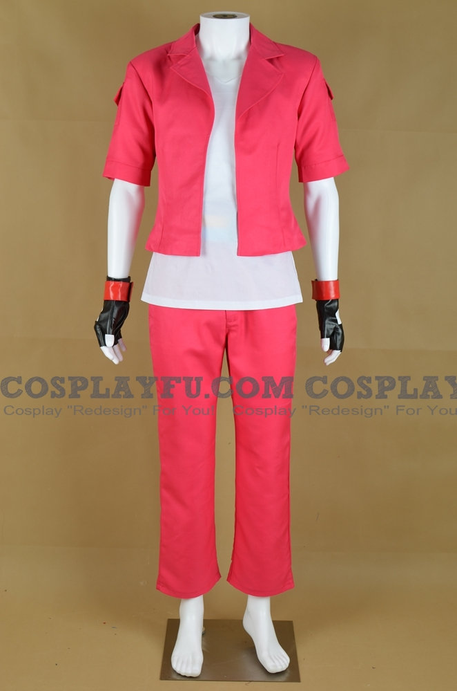 Arin Cosplay Costume from Starbomb