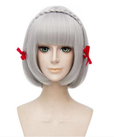 Yamausagi Wig from Onmyoji