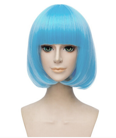 Hotarugusa Wig from Onmyoji