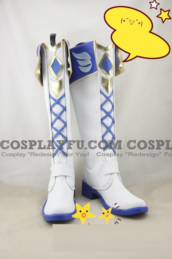 Rena Shoes (C899) from Elsword