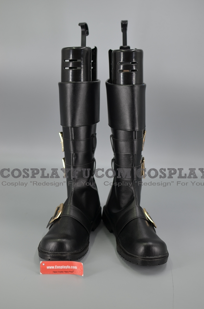 9S Shoes (C896) from NieR Automata