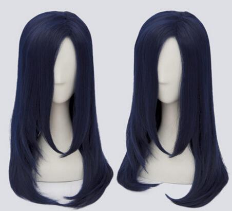 Blue Wig (Short, Straight, CF12)