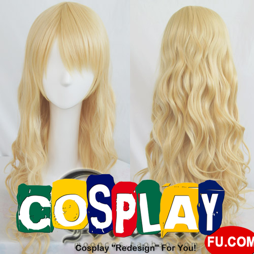 Rika Wig from Mystic Messenger