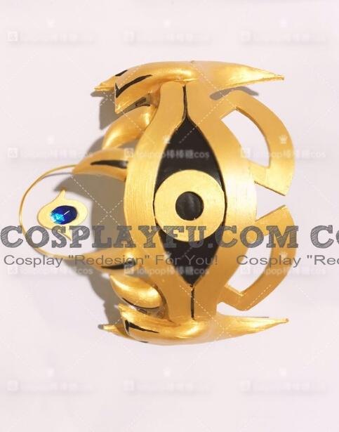 Yu-Gi-Oh! Ishizu Ishtar Accessori