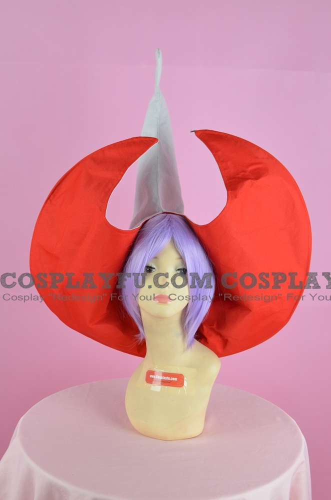 Holly Hat from Bravely Default
