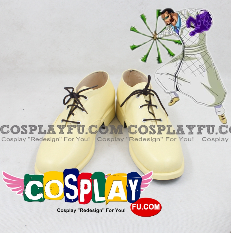 Vergo Shoes (5582) from One Piece
