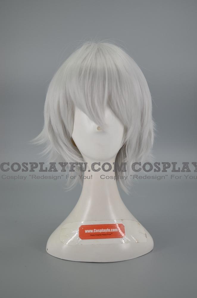 Zero Wig from Vampire Knight