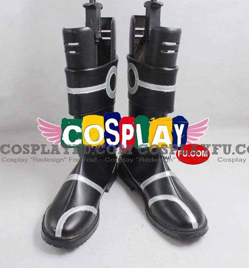 Zane Shoes (5065) from Yu-Gi-Oh! GX