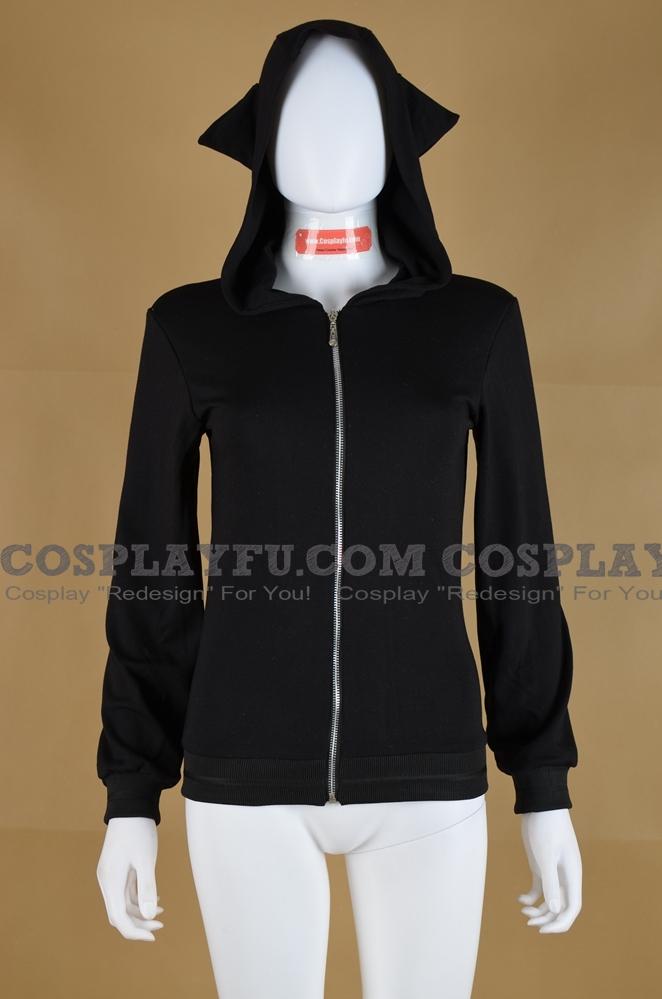 Cat Jacket (Black)
