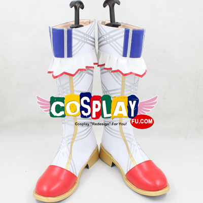 Fuwari Shoes (5662) from PriPara