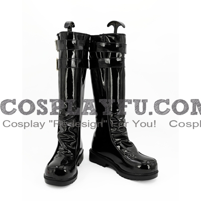 Rin Shoes (2999) from Vocaloid