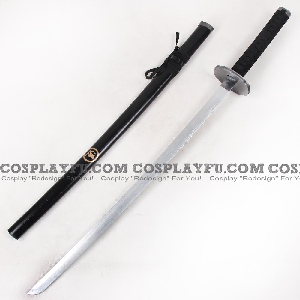 Kenshin Sword from Rurouni Kenshin