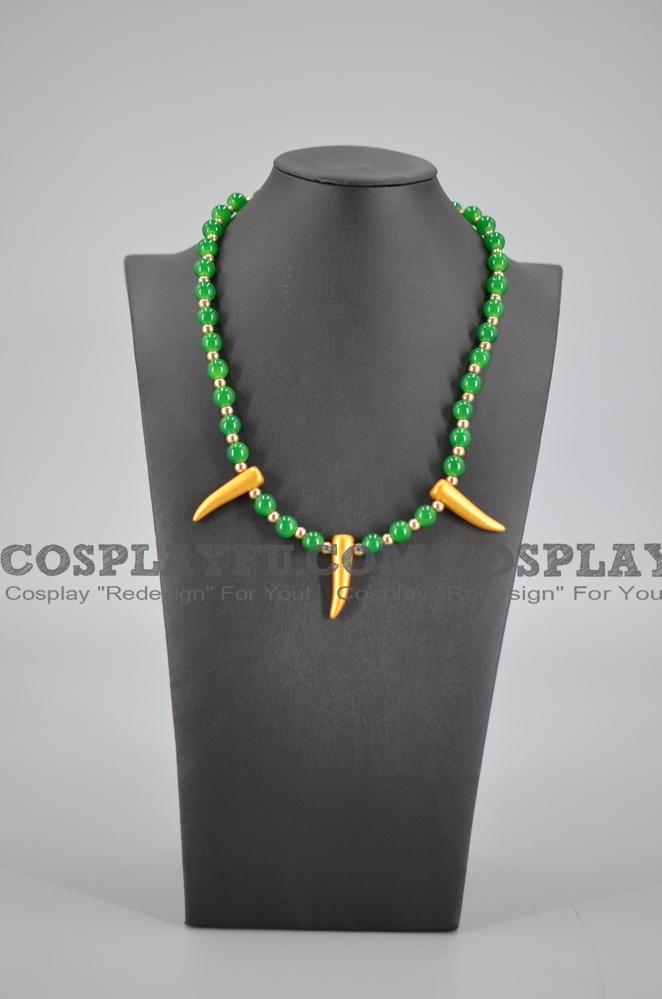 Pandora Necklace from Saint Seiya