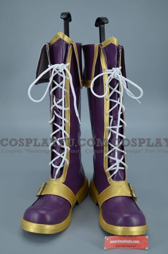 V Flower Shoes (Male) from Vocaloid