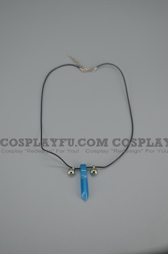 Tsunade Necklace from Naruto