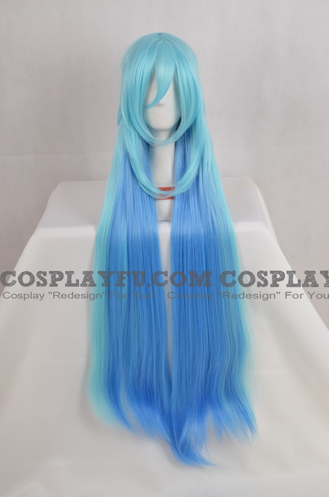 Aqua Wig from KonoSuba