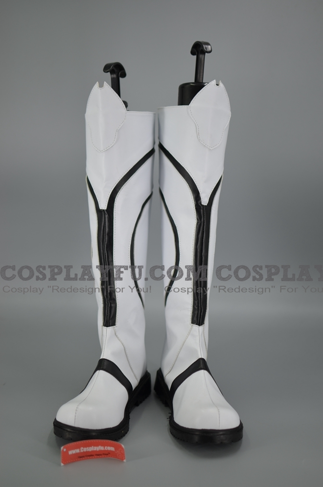 Ikaros Cosplay Costume (5754) from Heaven's Lost Property