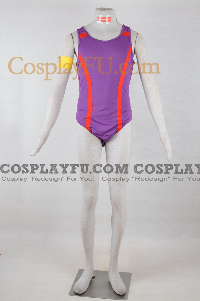 Kotone Cosplay Costume from Keijo!!!!!!!!