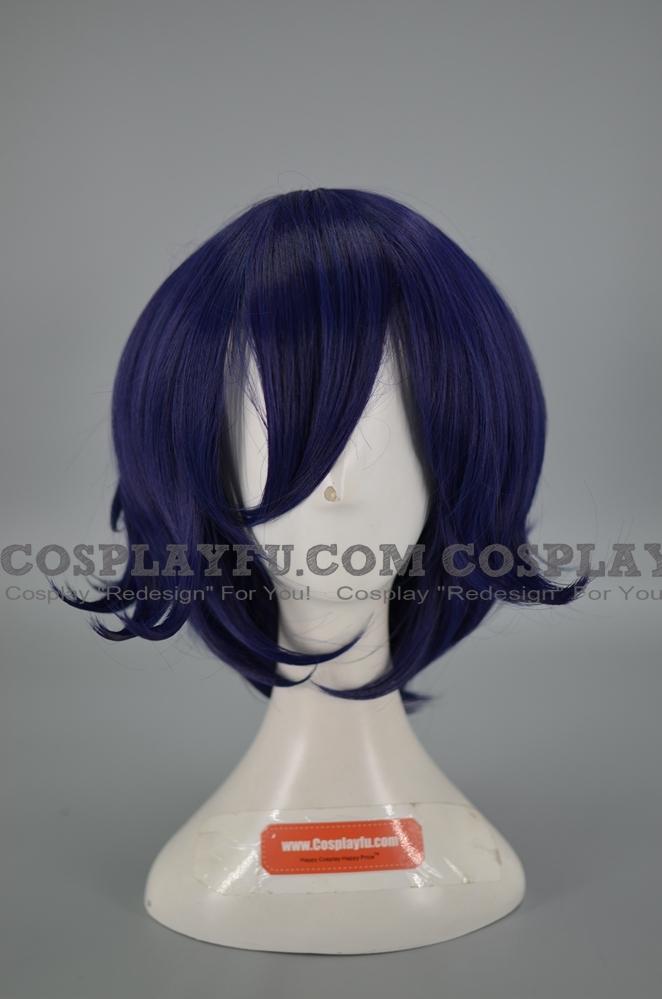 Kokichi Wig from New Danganronpa V3: Minna no Koroshiai Shingakki