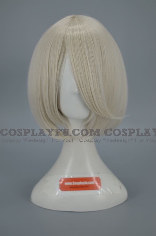 2B Wig from NieR: Automata