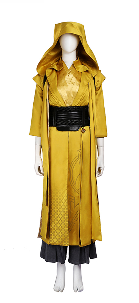 Ancient Cosplay Costume from Doctor Strange