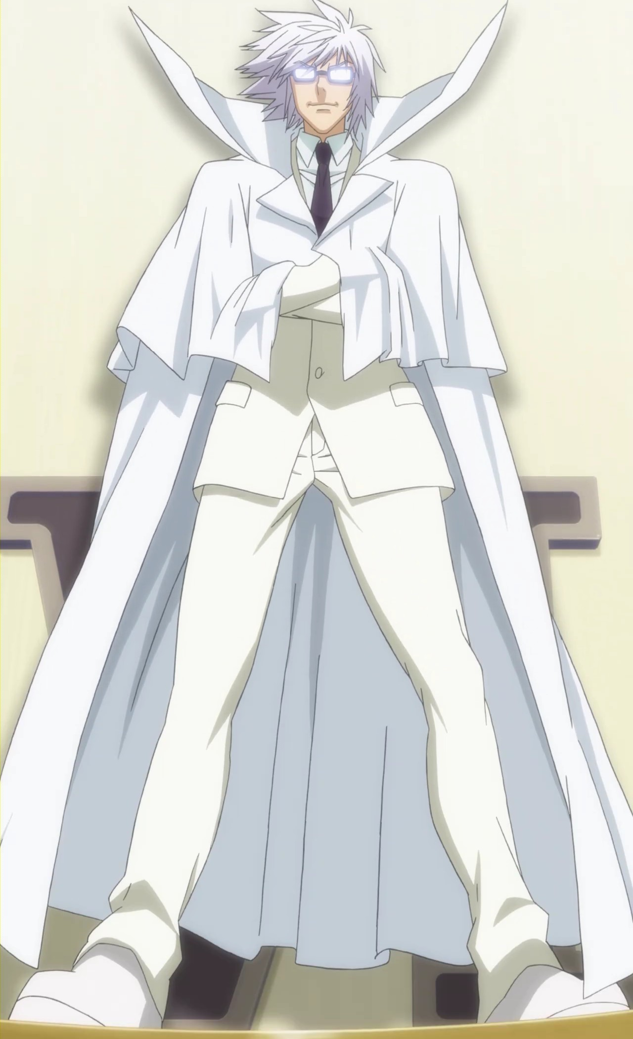 Hiroto Cosplay Costume from Sekirei
