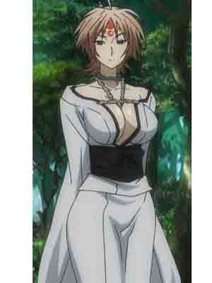 Akitsu Cosplay Costume from Sekirei
