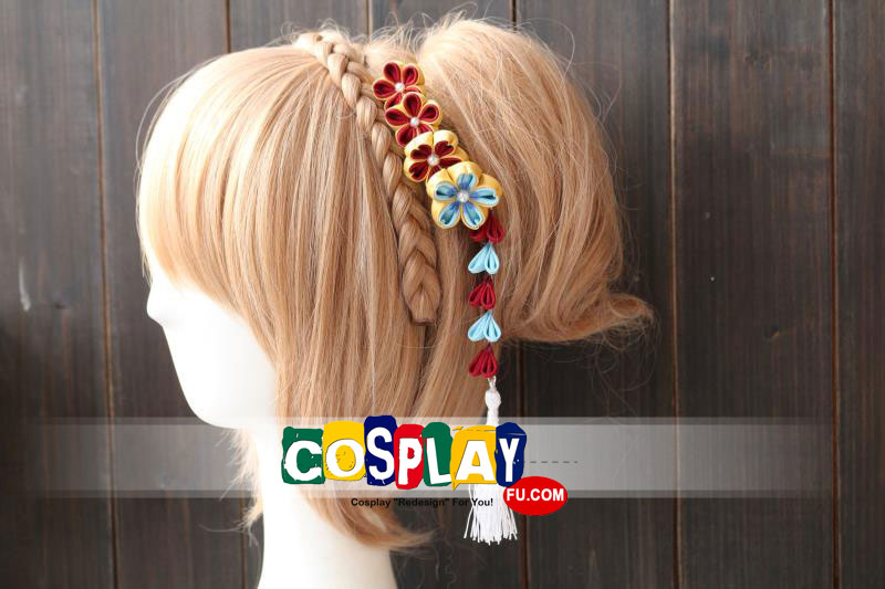 Eri Hair Clip (Seven Lucky Gods) from Love Live!