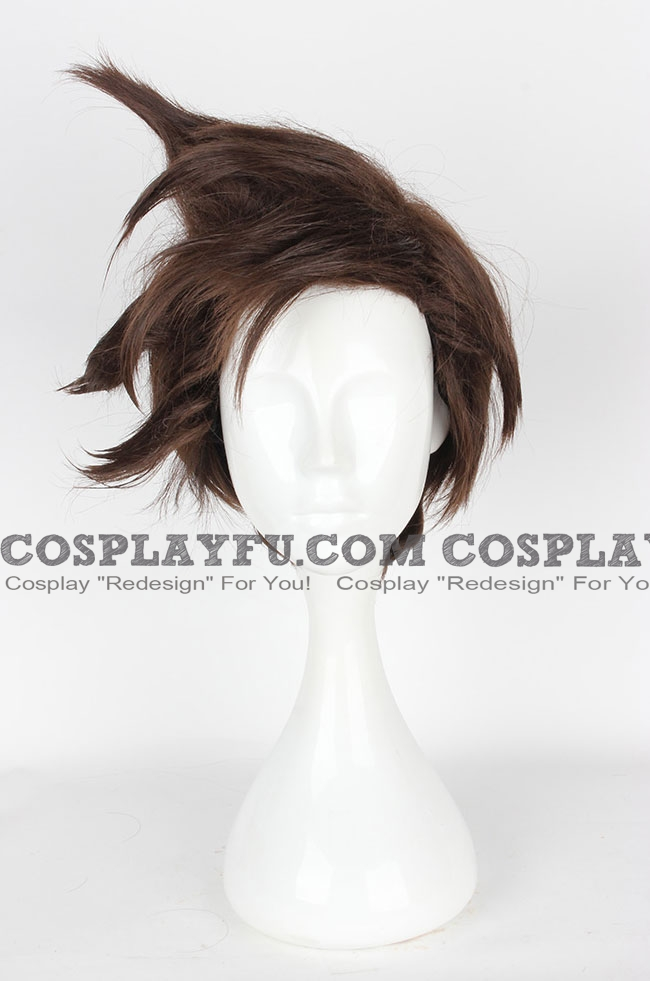 Tracer Wig (2nd) from Overwatch