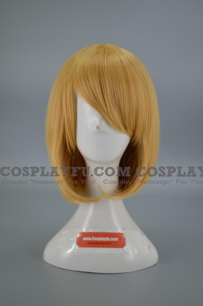 Misuzu Wig (2nd) from ElDLIVE