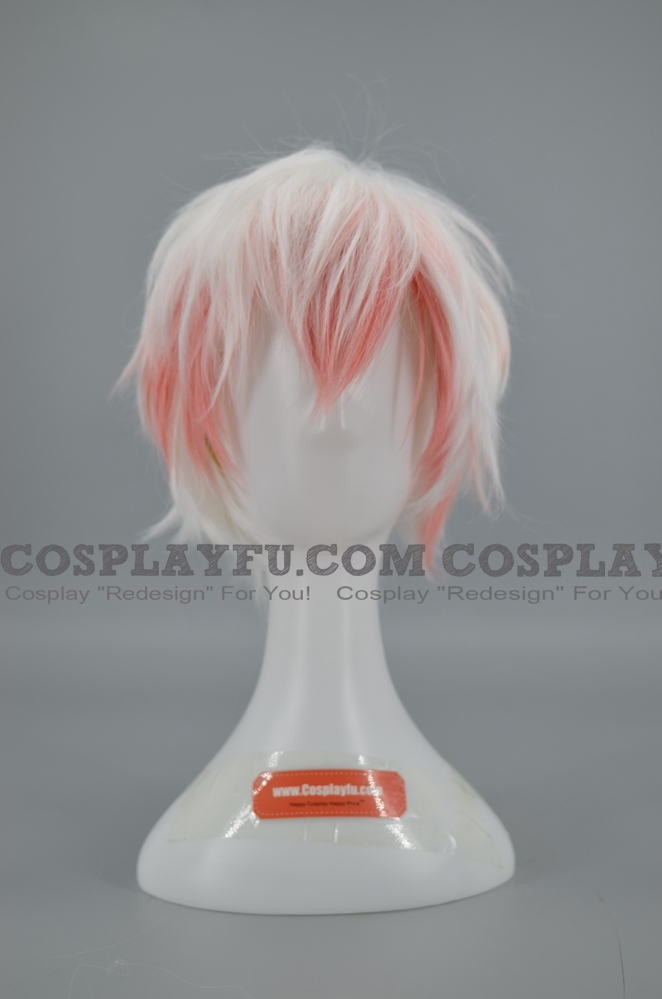 Saeran Wig (2nd) from Mystic Messenger