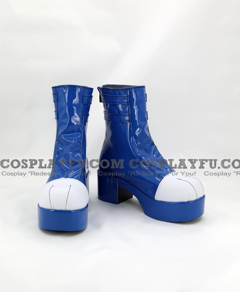 Aoi Shoes (3094) from Kirakira PreCure a la Mode