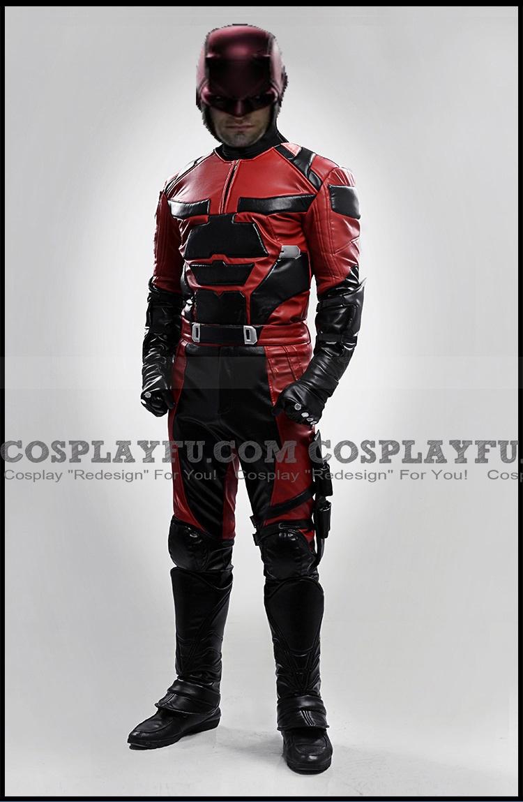 Marvel Daredevil Costume