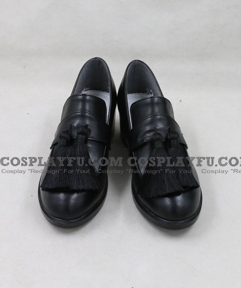 Higekiri Shoes (Q6090) from Touken Ranbu