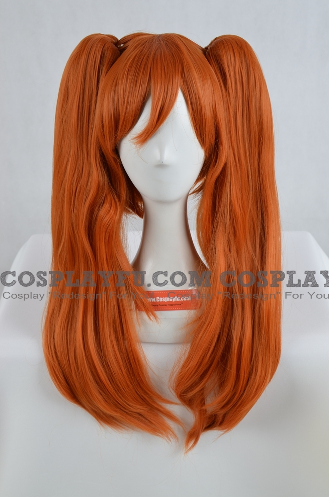 Code:390 wig from Darling in the Franxx