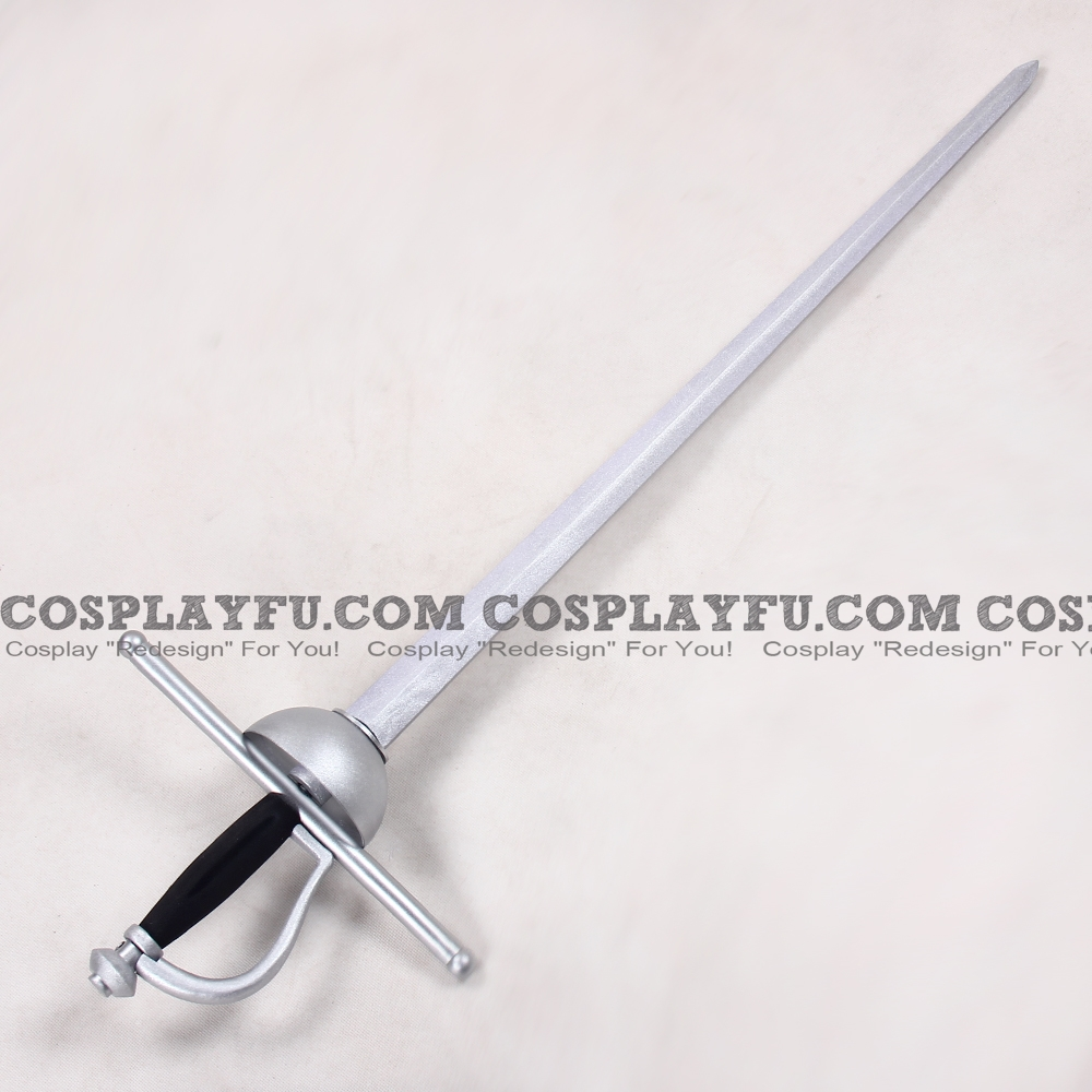 Arno Sword from Assassins Creed