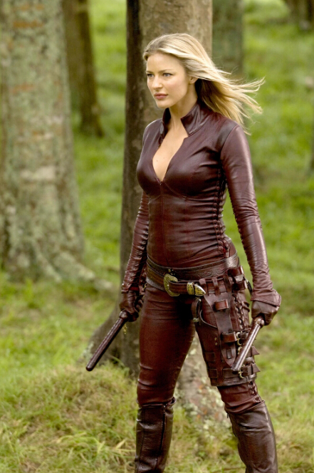 Cara Cosplay Costume from Legend of the Seeker