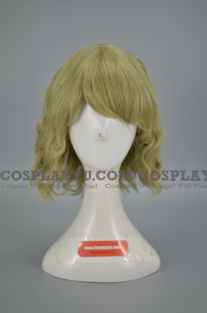 Cindy Wig from Final Fantasy XV