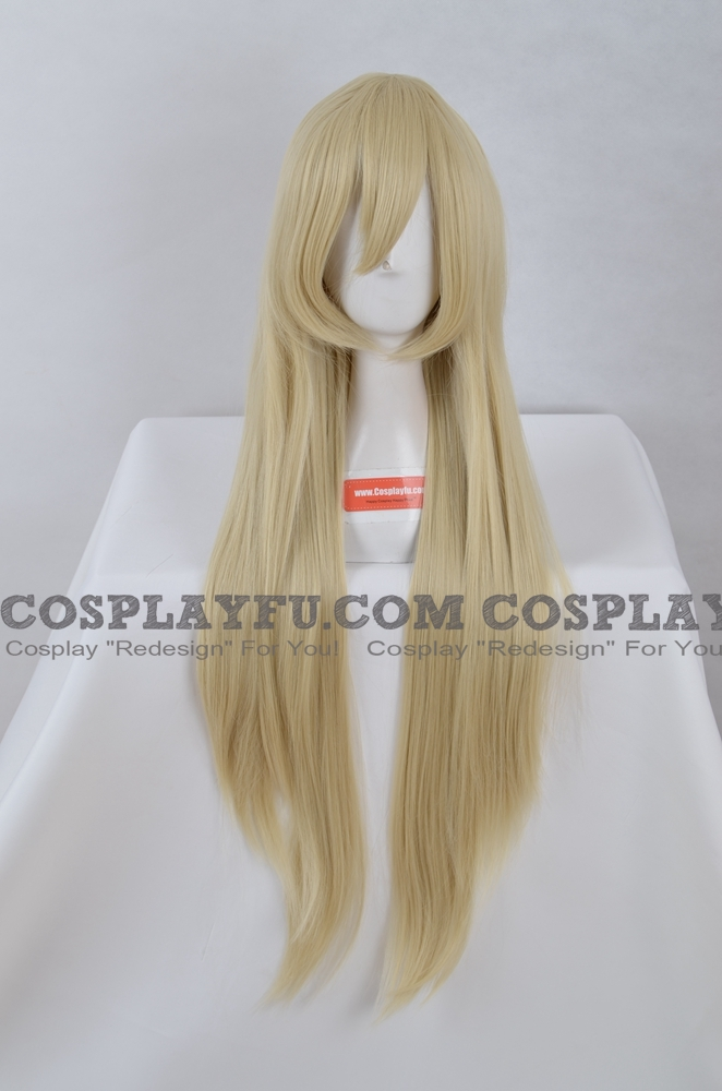 A2 Wig from NieR Automata